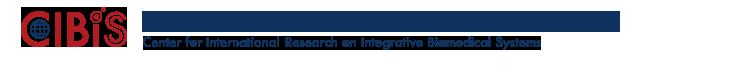 統合バイオメディカルシステム国際研究センター Center for International Research on Integrative Biomedical System